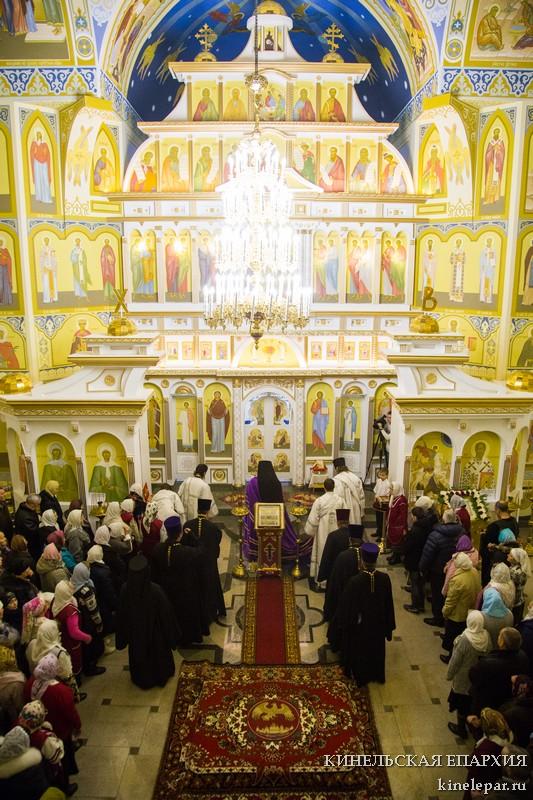 Храм святого великомученика Георгия Победоносца в Коптево