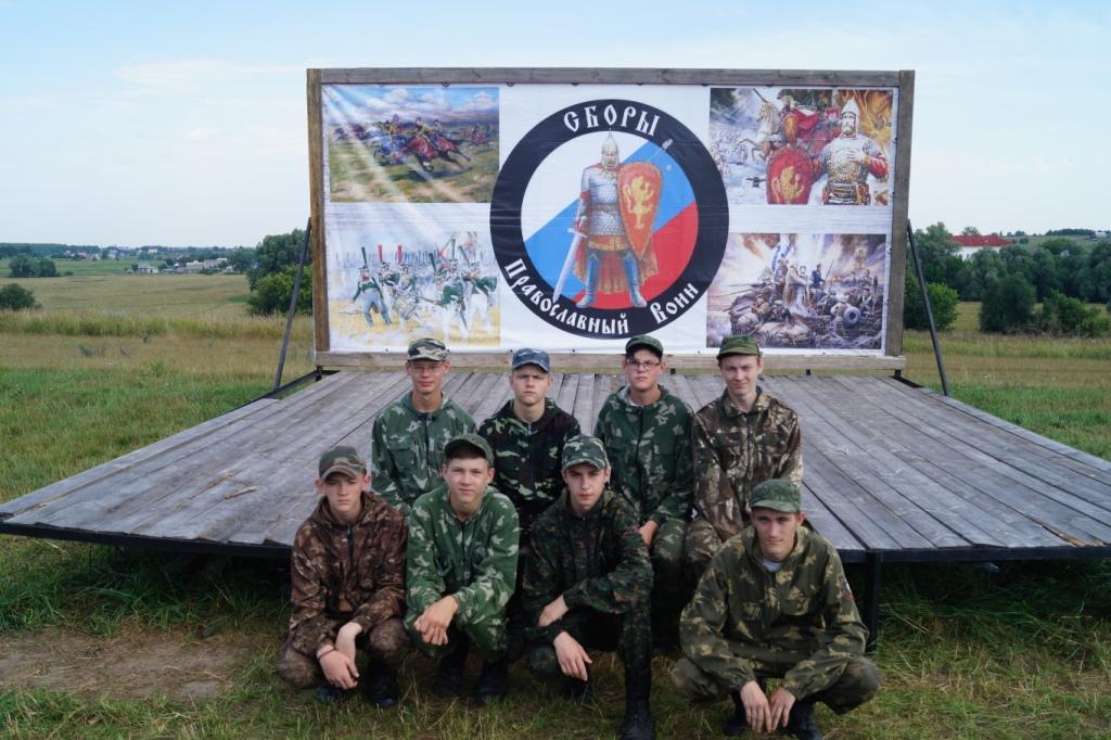 «За други своя» в Нижегородской области