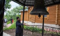 Ежегодный колокольный звон
