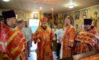 2020.08.02 Престольный праздник в Илиинском храме г. Чапаевска