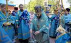 2020.08.05 Престольный праздник в г. Нефтегорске